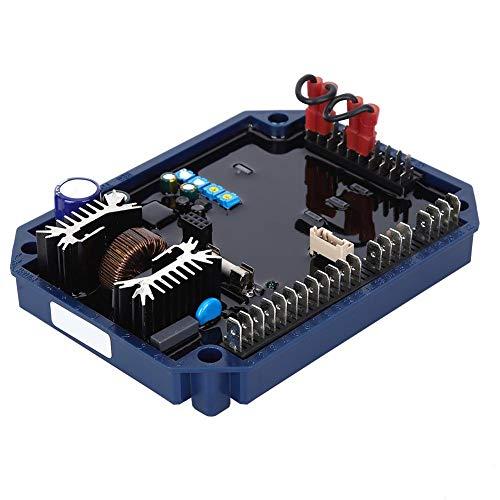 Alarmas de sobretensión Regulador de voltaje AVR, protección de subvelocidad Regulador de voltaje controlado digitalmente Motores asíncronos para generadores de autoajuste de Mecc Alte