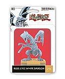 Totaku Collection: Yu-Gi-Oh! Blue Eyes White Dragon Figure