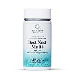 Best Multivitamin For Athletes