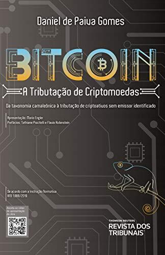 Bitcoin: A Tributação De Criptomoedas