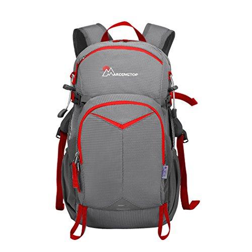 Mardingtop Hiking Backpack Men & Women,Hydration Pack for Hunting Cycling Climbing Running Water...