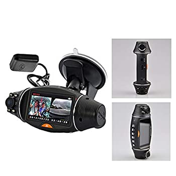 incar video camera