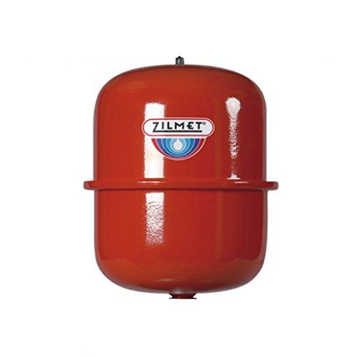Vaso de expansión zilmet Call Pro homologado para calefacci