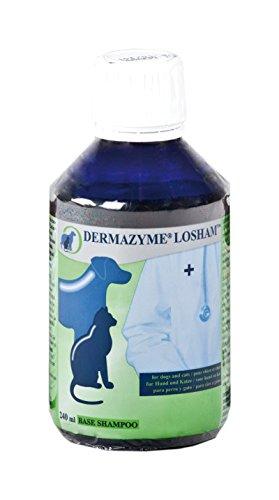 Dermazyme Losham Shampoo - 240 ml