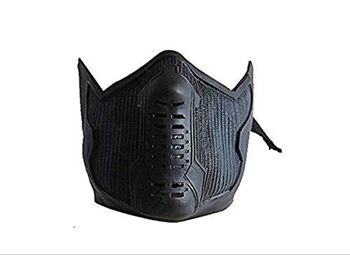 Xiemushop The Winter Soldier Mask Replica Cosplay Prop