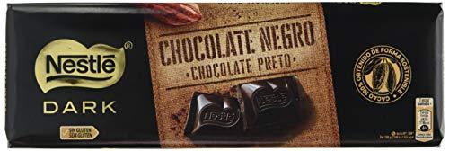 Nestlé Dark Tableta 270g - Pack de 15