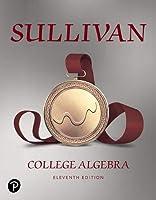 College Algebra, 11th Edition Front Cover