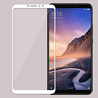 VINTO-Phone Screen Protectors - New 9D Tempered Glass For Xiaomi Mi Max 3 2 Full Cover Screen Protector tempered glass For...
