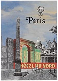 クリスチャンラクロワ ボヤージ メッセージカード パリ/Christian Lacroix Voyage Message Card Paris