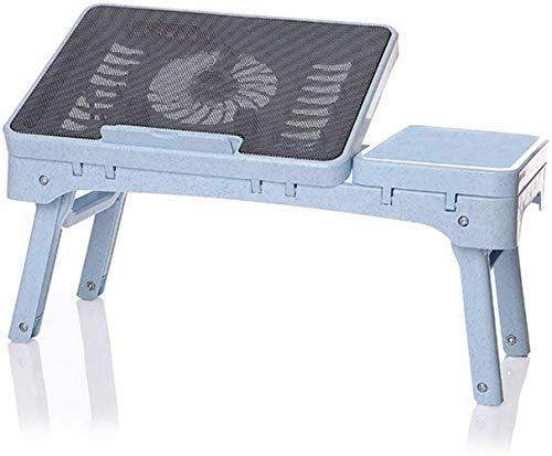 Koffietafel, laptoptafel, kleine klaptafel, koelfunctie, stil, schakelen, grote wind, hefb- bureau, bijzettafels