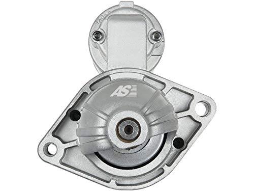 AS-PL S3017PR Starter motor/Anlasser