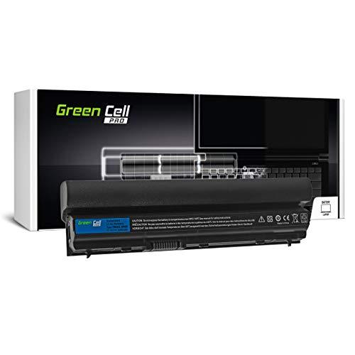 Green Cell Pro Batería para DELL Latitude E6120 E6220 E6230 E6320 E6330 P12S P12S001 P14T P14T001 P15S P15S001 P19S Portátil (5200mAh 11.1V Negro)