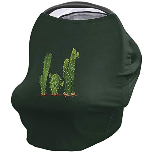 Best Price Scenic Nursing Covers for Breastfeeding Baby Stroller and Car Seat Combo Tough Cactus in ...