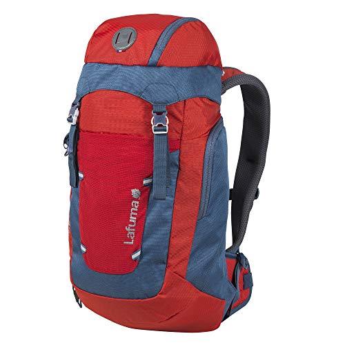 Lafuma Access 22 Rucksack, Unisex, Uni, LFS6267, Insigna Blue/Vibrant Red, one Size
