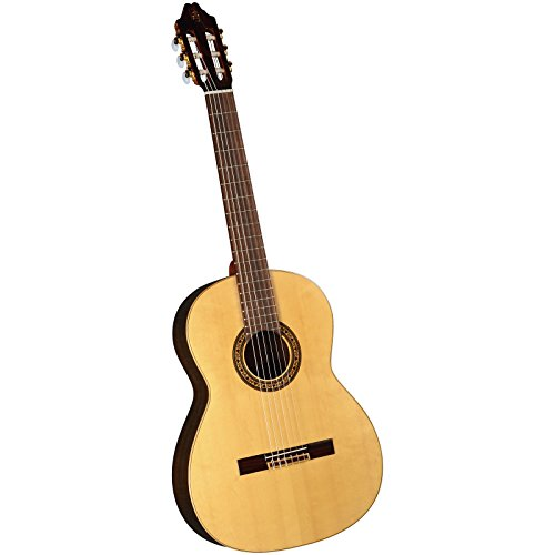 Prudencio Saez Guitarra clásica PS-4A-S