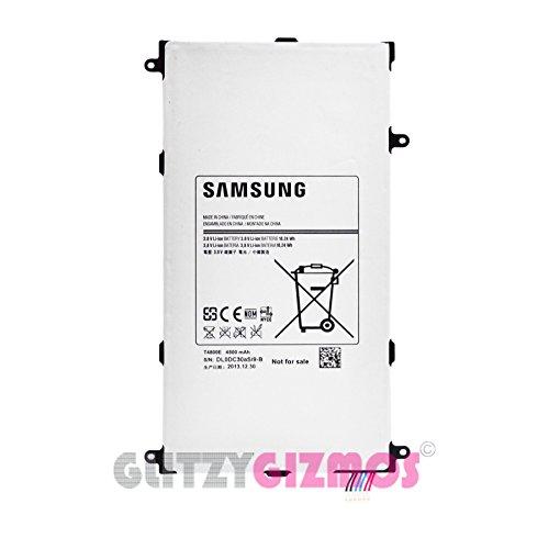 Samsung T4800E Internal Battery