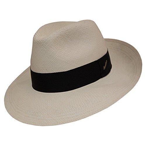4ed1c2e4069 Borsalino Wide Brim Panama Fedora
