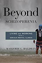 Best living and working with schizophrenia Reviews