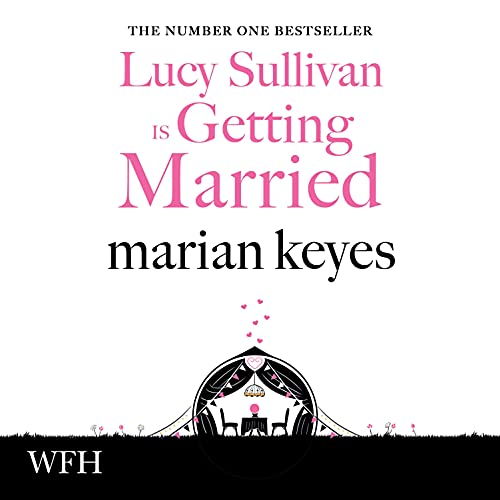 Lucy Sullivan Is Getting Married cover art