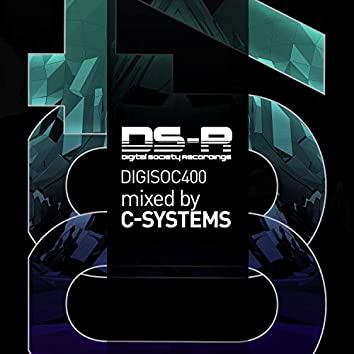 DS-R 400, mixed by C-Systems