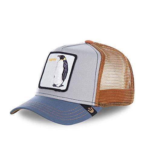 ❤RYTEJFES Gorras Beisbol De Causal Pescador Sombrero Sombrero De Sol Visera Plegable Camuflaje Bordado De Animales UPF 50 Ajustable Malla Transpirable Anti-UV para Aire Libre Viaje Selva Exterior
