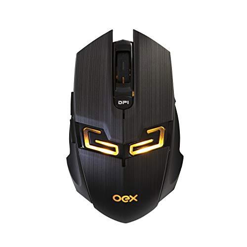 Ms312 Mouse Killer, OEX, Mouses, Aço Escovado