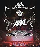 AAA 5th Anniversary LIVE 2010091...[Blu-ray/ブルーレイ]