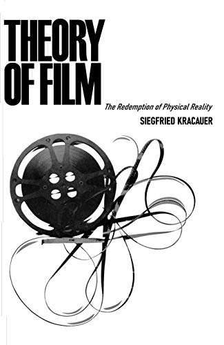 THEORY OF FILM: The Redemption of Physical Reality (English Edition)