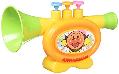 アンパンマン うちの子天才 トランペット