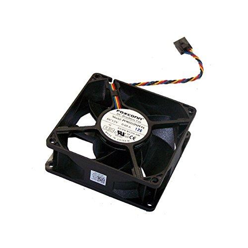 Dell Ventilador PC Torre 790 990 7010 7020 9010 9020 T1600 T1650 MT 0WC236 WC236