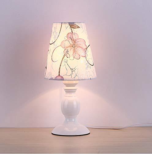 Tischlampe Schreibtischleuchte Modernes zeitgenössisches Büro Kreative Dekoration Bett LED Lampenstoff für Foyer Wohnzimmer Schlafzimmer Zimmer Hotel