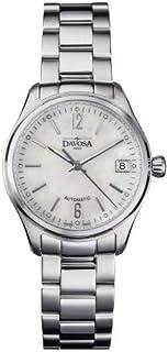 DAVOSA - Newton Lady 16619010 - Reloj de Pulsera automático para Mujer