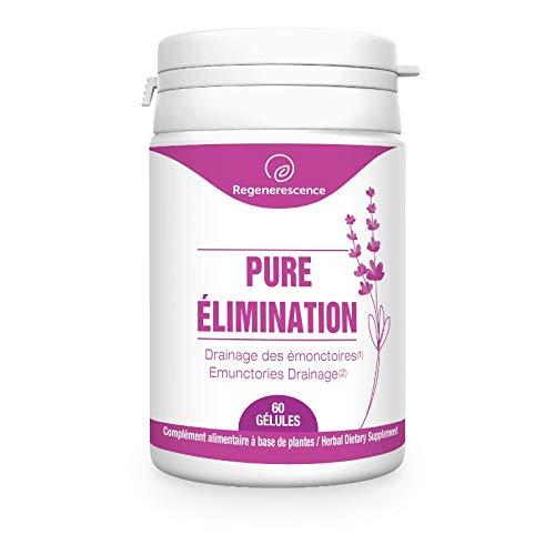 Cure Détox Pure Élimination de Regenerescence – Détox Complè