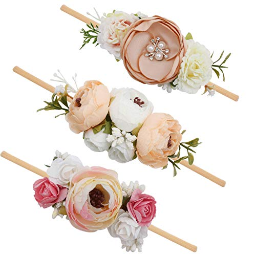 Top flower crown set of 12 for 2021
