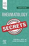 Rheumatology Secrets - Jason Kolfenbach