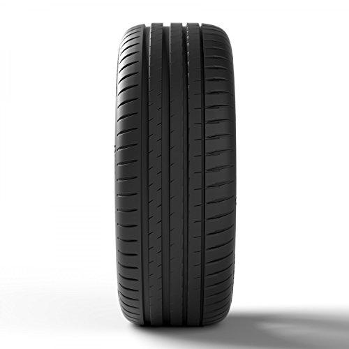 Michelin Pilot Sport 4 XL FSL - 275/40R20 106Y - Sommerreifen