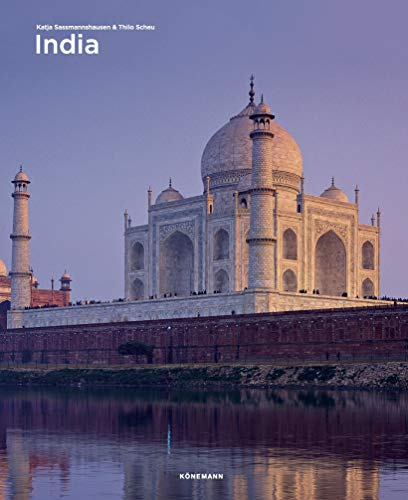 INDIA (Spectacular Places)