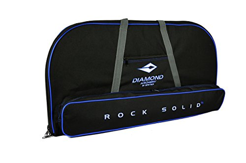 Diamond Archery Rock Solid Compound Bow Case Designed for Infinite Edge and SB-1