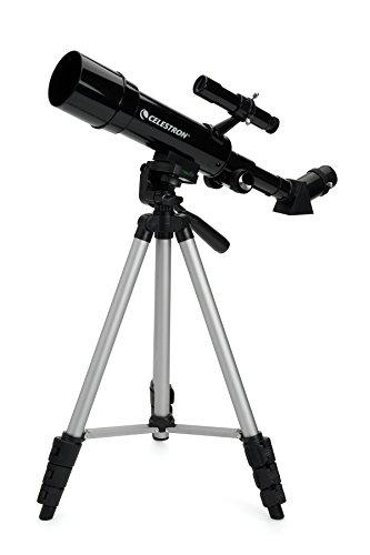 Astronómico Telescopio Celestron viaje Alcance 50refracción proceso soporte diámetro longitud focal de 50mm...