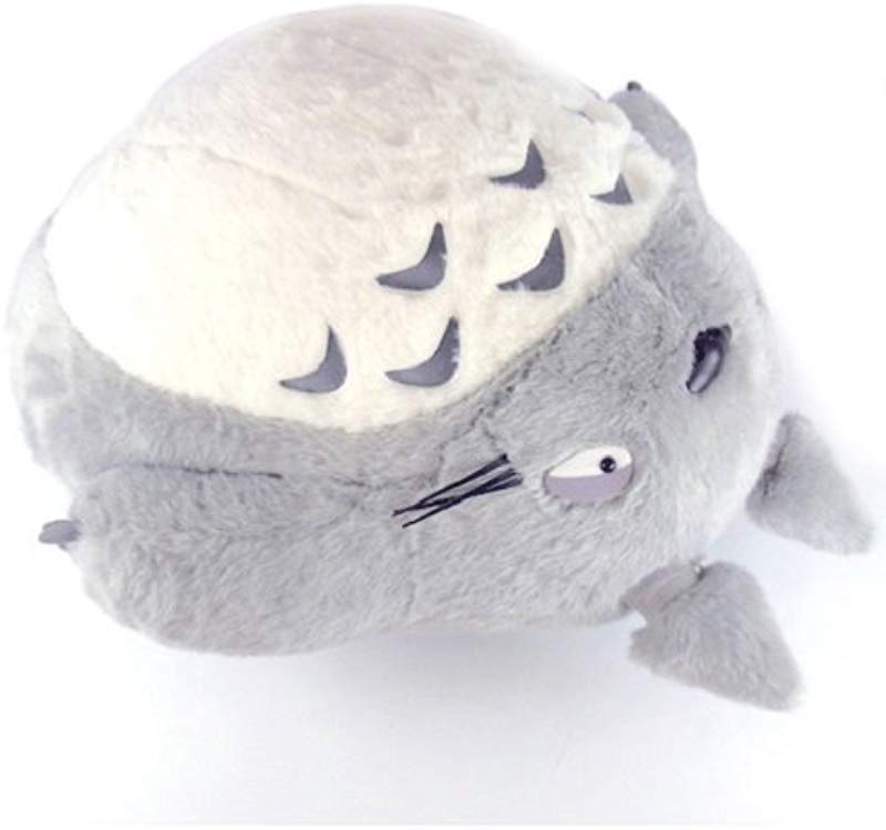 My Neighbor Totoro 38 Jumbo Size Cushion Sleepy Totoro Plush Doll