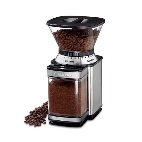 Moedor de Café Automático - Cuisinart