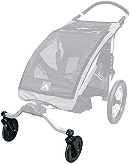 Allen Sports Dual Swivel Wheel Attachment