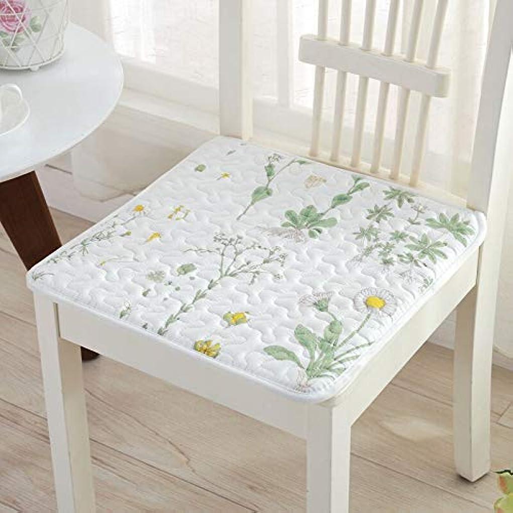 目的連続的密度LIFE 現代スーパーソフト椅子クッション非スリップシートクッションマットソファホームデコレーションバッククッションチェアパッド 40*40/45*45/50*50 センチメートル クッション 椅子