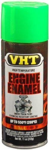 VHT Single ESP154000 Engine Enamel Grabber Green 11 oz. Aerosol