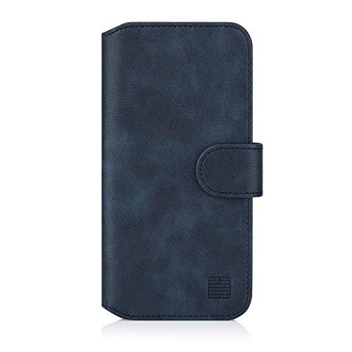 32nd Essential Series 2.0 - PU Leder Mappen Hülle Flip Hülle Cover für Apple iPhone 11 (6.1