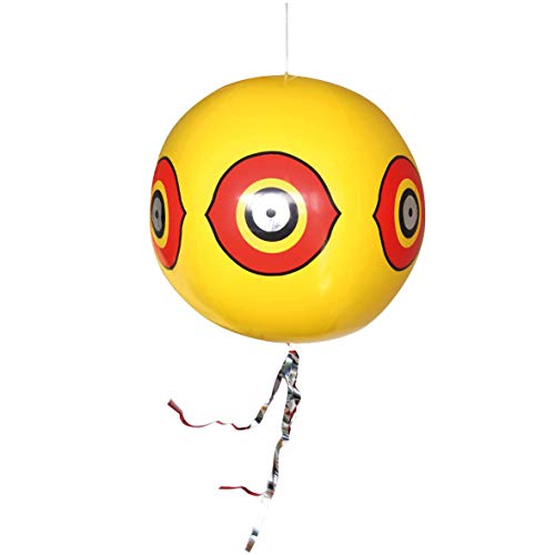 BSI Bird Free, Ballon Répulsif, Jaunes