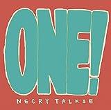 ネクライトーキー『ONE!』