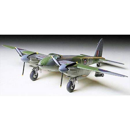 タミヤ 1/72 ウォーバードコレクション No.47 イギリス空軍 デ・ハビランド モスキート FB Mk.VI/NF Mk.II ...