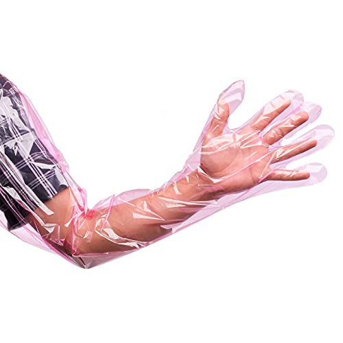 Disposable Long Arm Gloves, Disposable Long Gloves, Disposable...