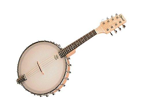Ozark 20398-string Mandolin-Banjo